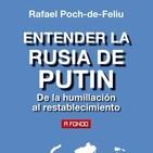 "Rafael Poch - ""Entender la Rusia de Putin"""