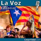 Editorial: El dinero huye de Cataluña - 30/10/18