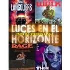 Luces en el Horizonte Extra -Stephen King Nº4: Rabia, La larga marcha, Maleficio, Langoliers