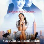 Sucedió en Manhattan (2002) #Romance #Comedia #peliculas #audesc #podcast
