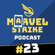 Nueva actualización: X-MEN STRIKE FORCE con Harrenhall | Marvel Strike Podcast #23