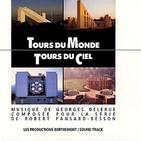 1991-Tours du Monde, Tours du Ciel, George Delerue