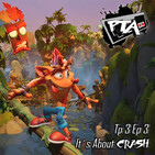 Play Them All T3 Ep3 : It´s About Crash