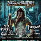 Cap21 Hell and Heaven y Pandemia 2020 ! - Lo que viene siendo -