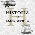 Historia de Emergencia 035 - El triángulo de las Bermudas de Hielo