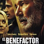 El Benefactor (2015) #Drama #peliculas #audesc #podcast
