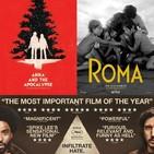 Ningú no és perfecte 18x15 - Estrenes Nadal, Ana y el Apocalipsis, Roma, Ku Klux Klan i el cinema