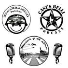CBP#CROSSOVER Cine y Aviones con Motor y al Aire, Zafarrancho y Casus Belli