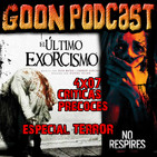 LMG 4x07: Críticas Precoces - No Respires (Don't Breath), El último Exorcismo (The Last Exorcism)