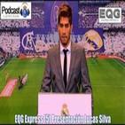Podcast EQG Express (5) Presentación de Lucas Silva