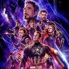 Sublime y Basuresco: Vengadores: Endgame