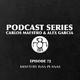 Podcast Series 072 (Mixed by Ivan Planas)