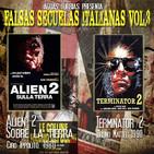 Aguas Turbias 92 - Falsas Secuelas vol.3: Alien 2 sobre la tierra y Terminator 2