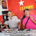 Conversando con Nicolás Contreras candidato a la AN