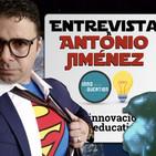 #11 Entrevista a Antonio Jiménez (INNODUCATION)