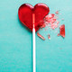 El amor no correspondido ( 2º eso - grupo 3) ies saltÉs - febrero 2020