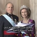 La Puerta Al Universo - La Casa Real y los Ovnis El Rey Juan Carlos y la Reina Sofia