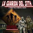 [LGDS] La Guarida Del Sith 1x20 Especial 'Zombies' y entrevista a 'Carlos Sisi' y alguna otra sorpresa Vol 1