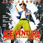Ace Ventura Operación África (1995). #Comedia #Aventuras #África #Secuela