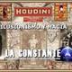 La Constante 3x03 Ilusionismo y magia. Crossover con Tras los límites y El Dragón Invisible