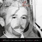 Laletracapital podcast 154 - canciones para devotos y europeos (OMC RADIO)