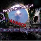 AVANCE #LaCuevaDeLosDuendes 1X15 Proyecto Ángeles...