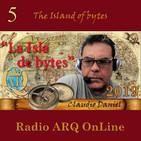 La isla de bytes 2019 radios fm - em005
