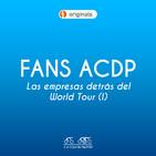 Fans ACDP   Las empresas detrás del ciclismo (I)