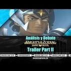9x06 Trailer Knights of the Zodiac en NETFLIX Part II - Análisis y Debate en Vivo