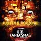13 FANTASMAS (2001) - Luces en el Horizonte