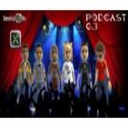 Podcast 1x03 Comunidadxbox.com Analizamos Fable Anniversary, Contrast y Deus Ex:Human Revolution Director´s Cut
