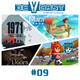 DeVCast #09 | Novedades Videojuegos Españoles Junio 2020