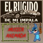 ERDMI_Rugido 3.03_Música Animada