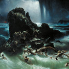 Los Misterios del Diluvio Universal
