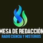 Radio Ciencia y Misterios | Mesa de Redacción en vivo 01: Visitantes de Dormitorio 20/08/2017