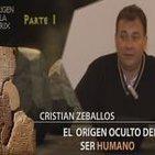 El Origen Oculto del Ser Humano por Cristian Zeballos - Parte 1 - El Origen de la Matrix
