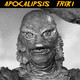 AF 7 Días de Horror 01 - Creature from the Black Lagoon (1954)