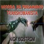 (Transhumanismo) Historia del Pensamiento Transhumanista - Nick Bostrom (Universidad de Oxford) 24-5-2011