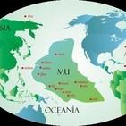 Lemuria y la Atlántida