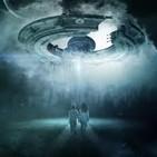 Contacto extraterrestre: episodio 7