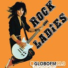 'Rock Ladies' (96) [GLOBO FM] - Cowboy de Medianoche