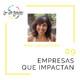 """#09 - Mavi Villatoro - """"El dinero es una energía maravillosa que permite el impacto social y medioambiental"""""""
