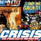Crisis en Podcasts Infinitos # 10. El Guantelete del Estado