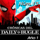 Spider-Man: Crónicas del Daily Bugle 13. Spider-Man: Homecoming (2017).