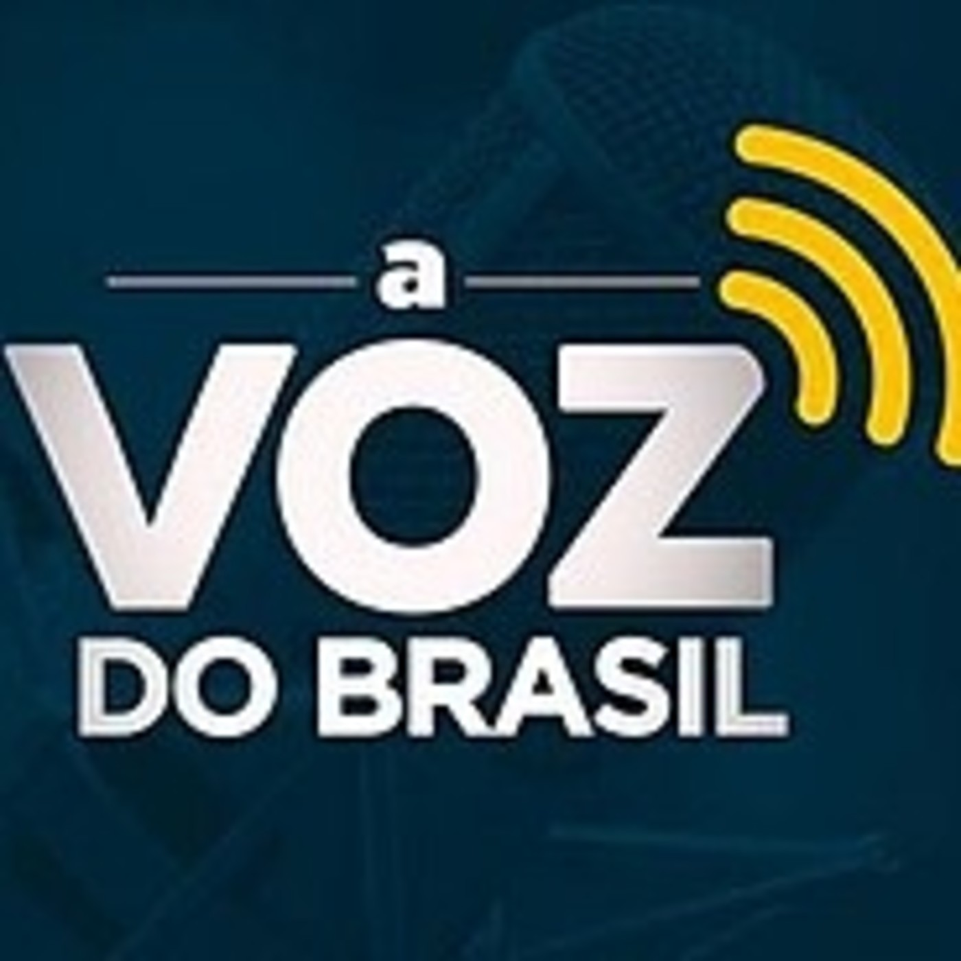 A Voz do Brasil 2019-02-04