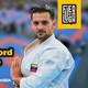EP15 Antonio Díaz, el hombre récord del karate
