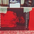 Paulina Rodríguez lee VIENTO I Y II (poema propio)
