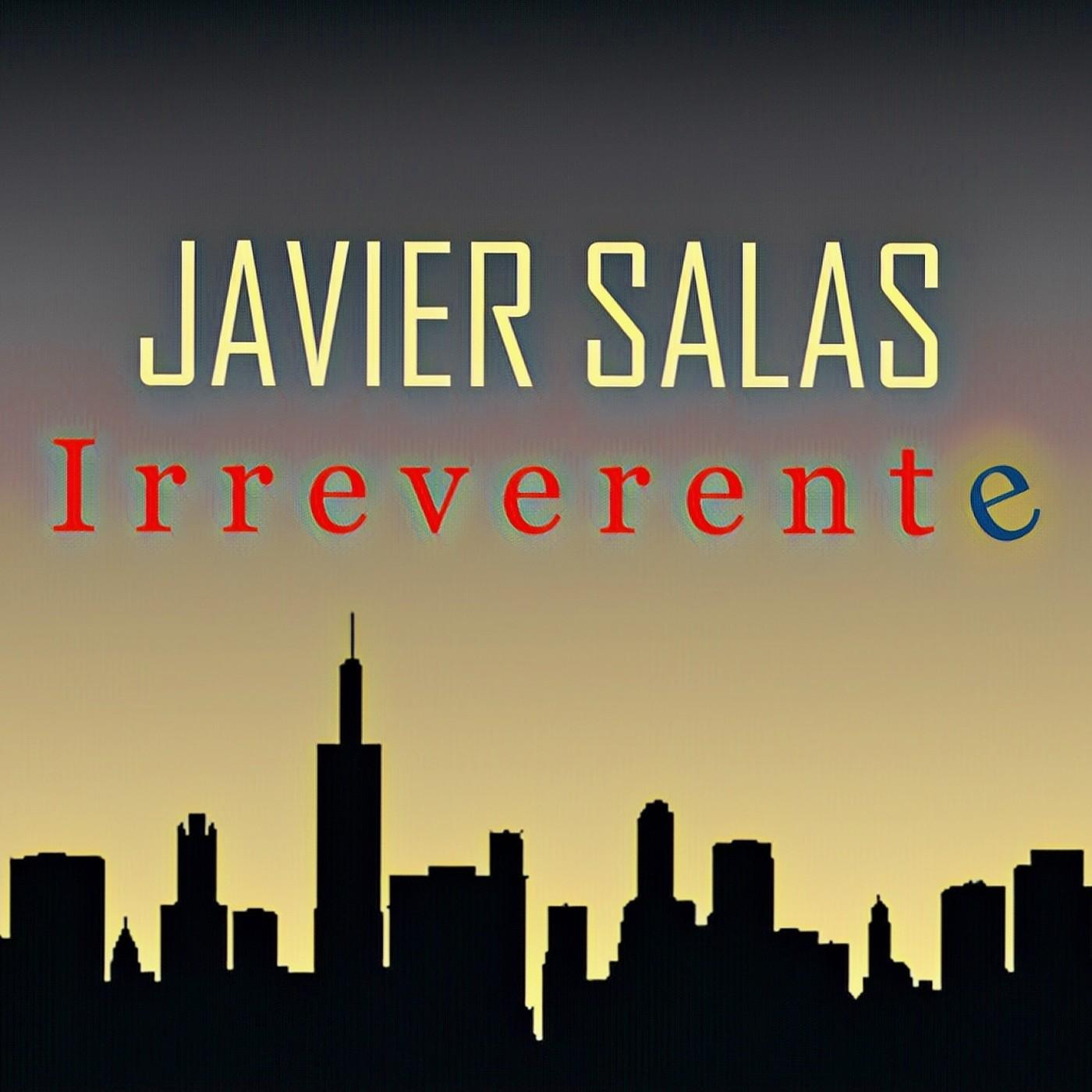 Bienvenidos a Irreverente 1.