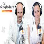 Entrevista Dieta Paleo (La Singladura)
