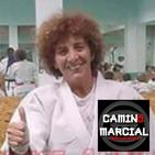 CAMINO MARCIAL nº119 - Carmen Solana (Judo)